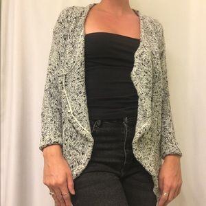 H&M warm knit cardigan